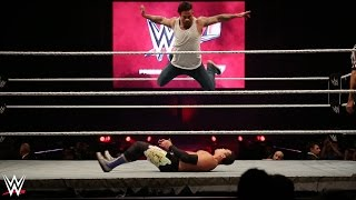 Tim Wiese bei WWE LIVE in München: Die Highlights, 03. November 2016