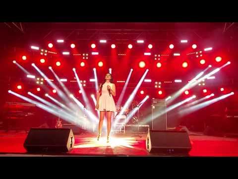 Anush Petrosyan - Hrashq ( Live At Navasartian 7/3/19 )