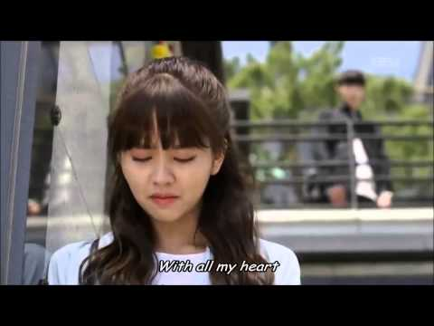 [EngSub] Younha - Pray [Ost Part 5 Of School 2015]