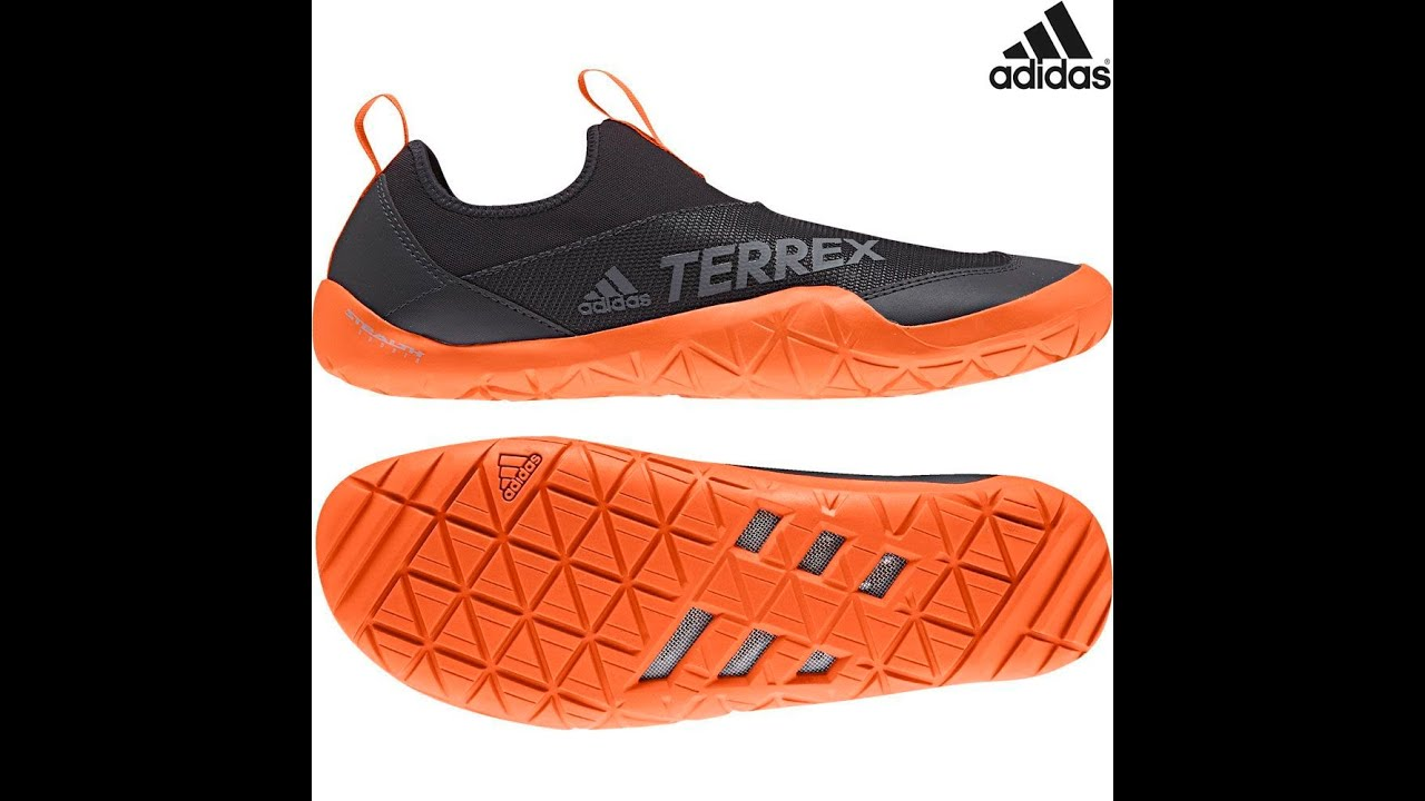 super popular 2969a 50c22 Unboxing Review sneakers Adidas Terrex Climacool Jawpaw II CM7532