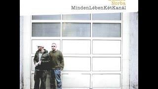 Bankos & Norba - Minden Lében Két Kanál (Teljes album)