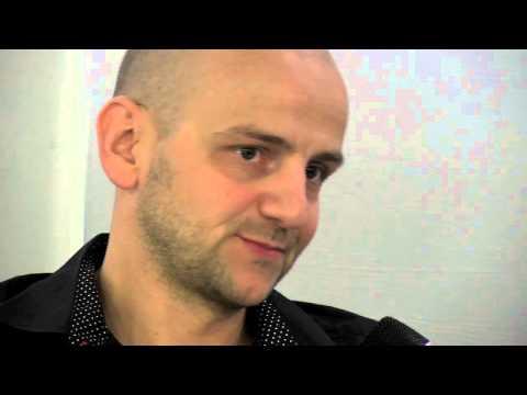 INTERVIEW Ivan Rougny : 1° son parcours musical.