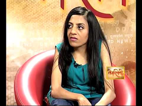 Tejasvini : Interaction With Ira Singhal,  UPSC Topper
