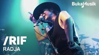 Download /RIF Band - Radja | BukaMusik