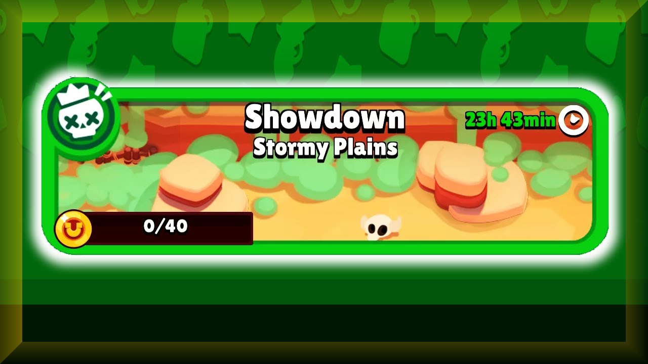 Image result for showdown brawl stars