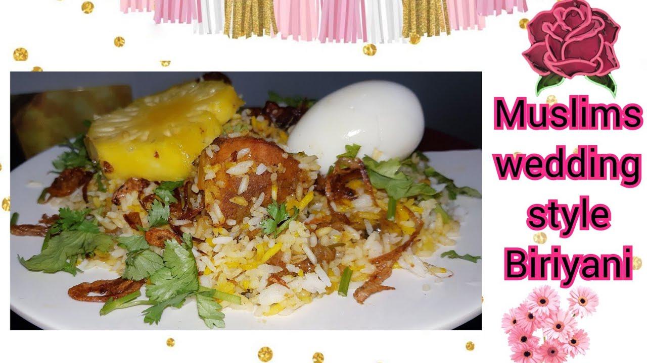 Download Delicious Fried Chicken Dum Biriyani Recipe 😋