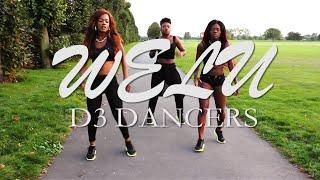 D3 Dancers Welu Dance