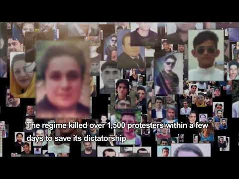 Iranian regime's record by facts