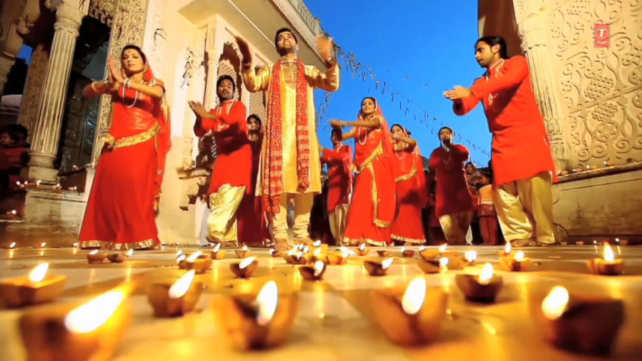 Aaj Tera Jagrata Maa Punjabi Devi Bhajan By Lovish Kalia