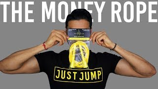 The Most In-Demand Jump Rope on YOUTUBE | 'THE MAYWEATHER ROPE'