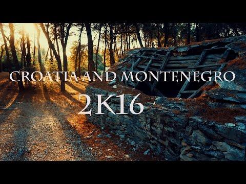 TRIP TO CROATIA AND MONTENEGRO