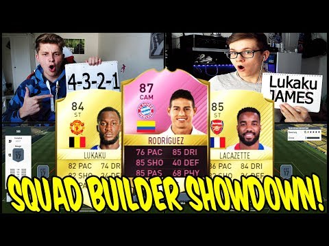 TRANSFER KARTE DISCARD! 🔥 NEW TRANSFERS SQUAD BUILDER SHOWDOWN ⚽⛔️ - FIFA 17 ULTIMATE TEAM (DEUTSCH)