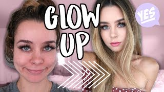 HOW TO GLOW UP + BEAUTY LIFE HACKS!