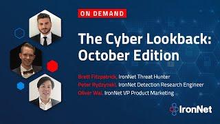The top cyber threats of September, deconstructed screenshot 3