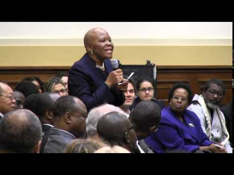 March Africa Policy Breakfast 2014: The Importance of Youth Leadership in Africa 2