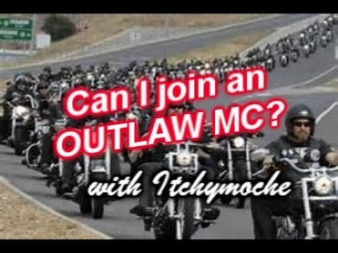 Biker for Dummies - Can I Join an Outlaw MC?