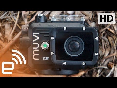 Veho Muvi K Series K2 action camera | Engadget
