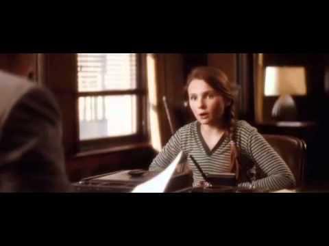[Doppiaggio] La custode di mia sorella - Anna Fitzgerald