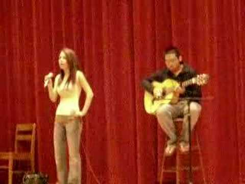 Wilson Vocal Recital 07 - Ana Torres