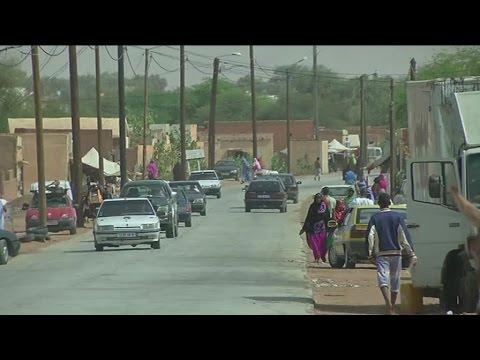 Mauritanie, Ville nouvelle