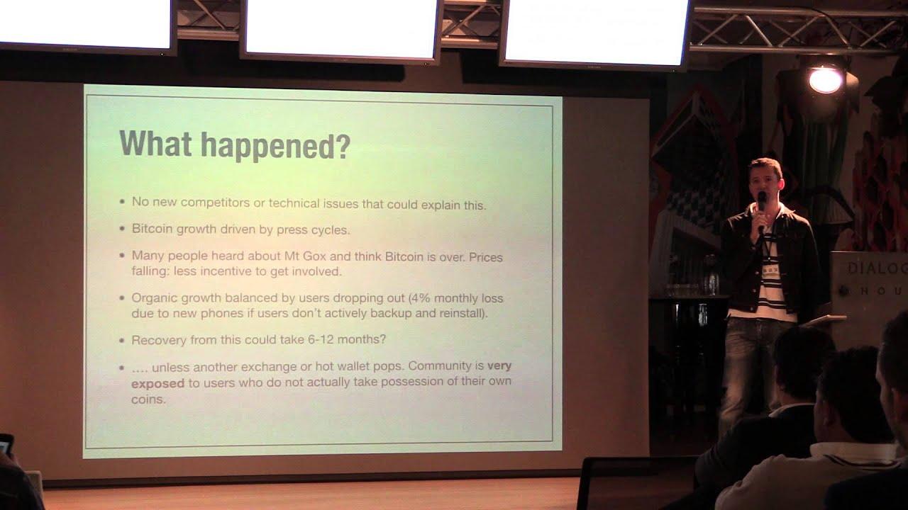 Mike Hearn Bitcoin Core Developer NBC2014