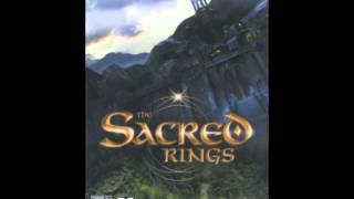 The Sacred Rings - Keepers