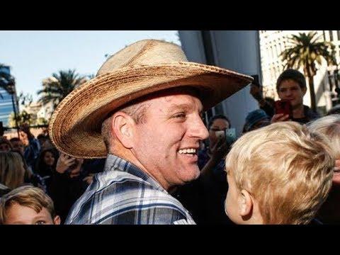 Ammon Bundy CLAIM USE DEFEND Jan 8 2018