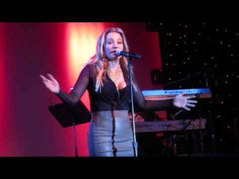 Taylor Dayne Nothing Compares to You sung for Prince