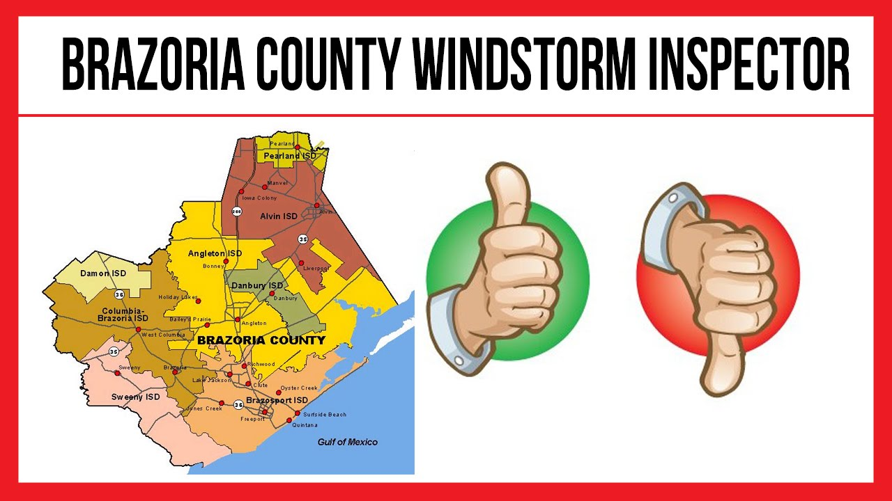Brazoria county windstorm inspector looking for a twia certified brazoria county windstorm inspector looking for a twia certified inspector 1betcityfo Choice Image