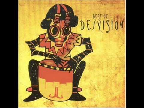De/Vision - Soul For Sale