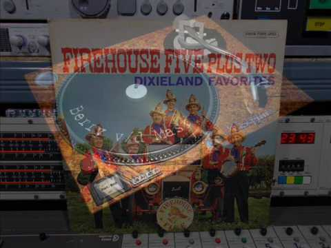 Firehouse Five Plus Two Dixiland favorites FULL Remasterd By B.v.d.M 2017