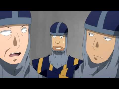 Fairy Tail Episode 182 English Dubbed