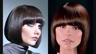 100 САМЫХ СТИЛЬНЫХ ЖЕНСКИХ СТРИЖЕК И ПРИЧЕСОК 2018 ФОТО Модные стрижки осень зима 2017 2018 Haircuts