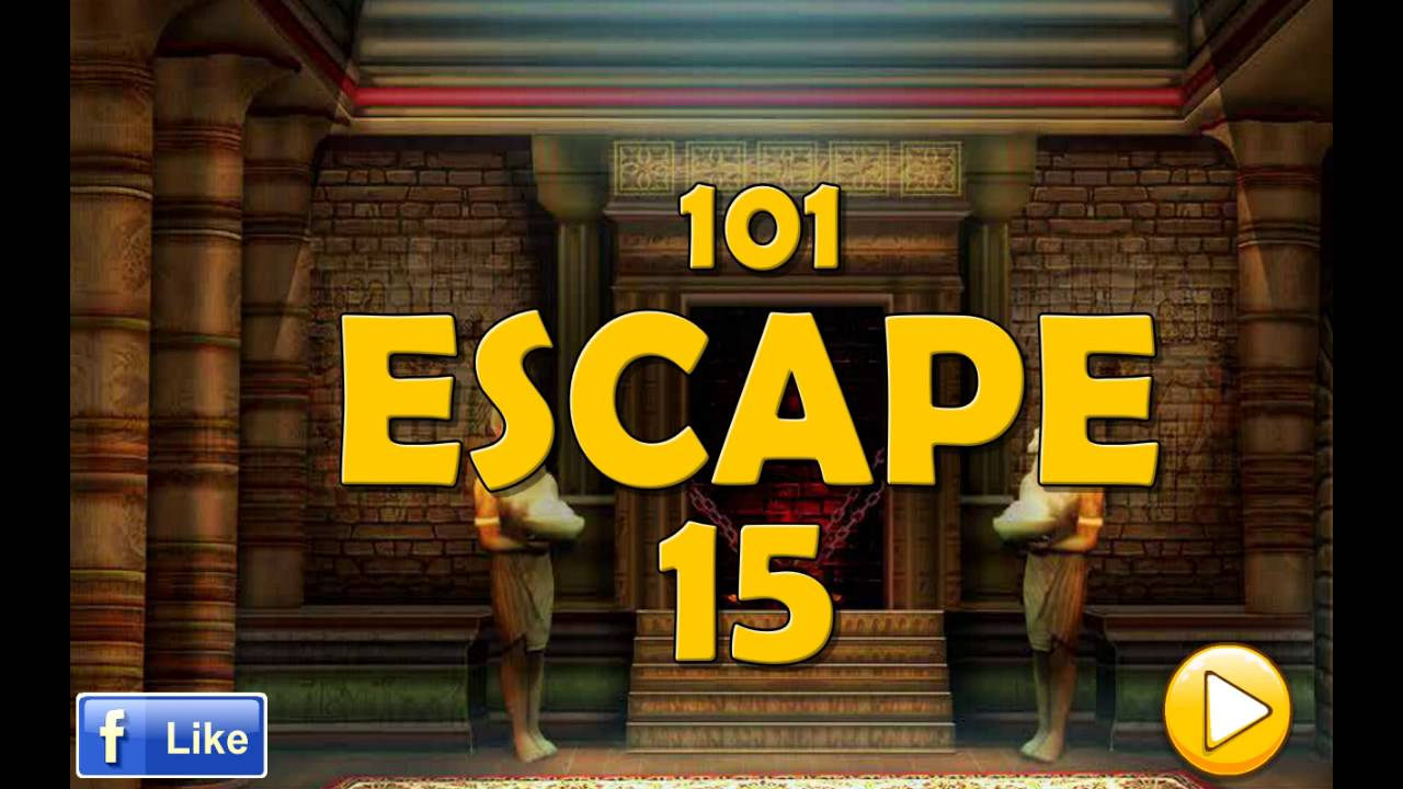 501 Free New Room Escape Games 101 Escape 15 Android Gameplay Walkthrough Hd Youtube