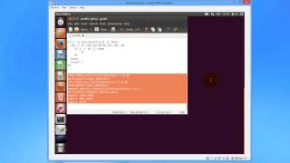008 Linux Ubuntu   Tips and Tricks for hadoop