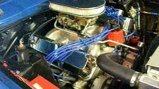 416 Survival MotorSports Stroker 1967 Ford Fairlane