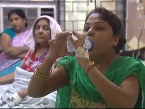 Swasth Kisan | स्वस्थ किसान (22-10-2016) (अस्थमा और साँस से जुड़ी बीमारियाँ, सावधानी और इलाज)