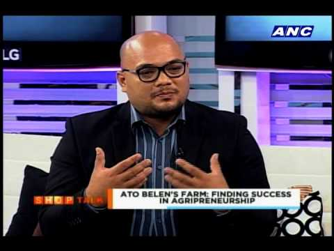 How a 15-hectare farm started with just P700