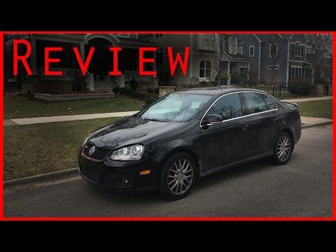 2006 Volkswagen GLI Review