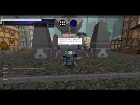roblox how to get the holy sword