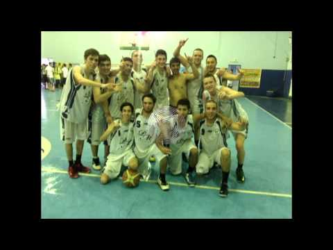 video fin de año basquetformativo