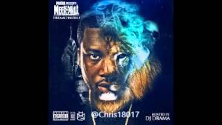 Meek Mill - Dope Dealer (Feat. Rick Ross & Nicki Minaj)
