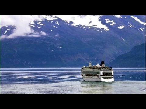 2017 Alaska Adventure Cruise