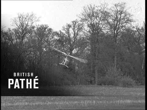 Everyman's Autogyro (1966)