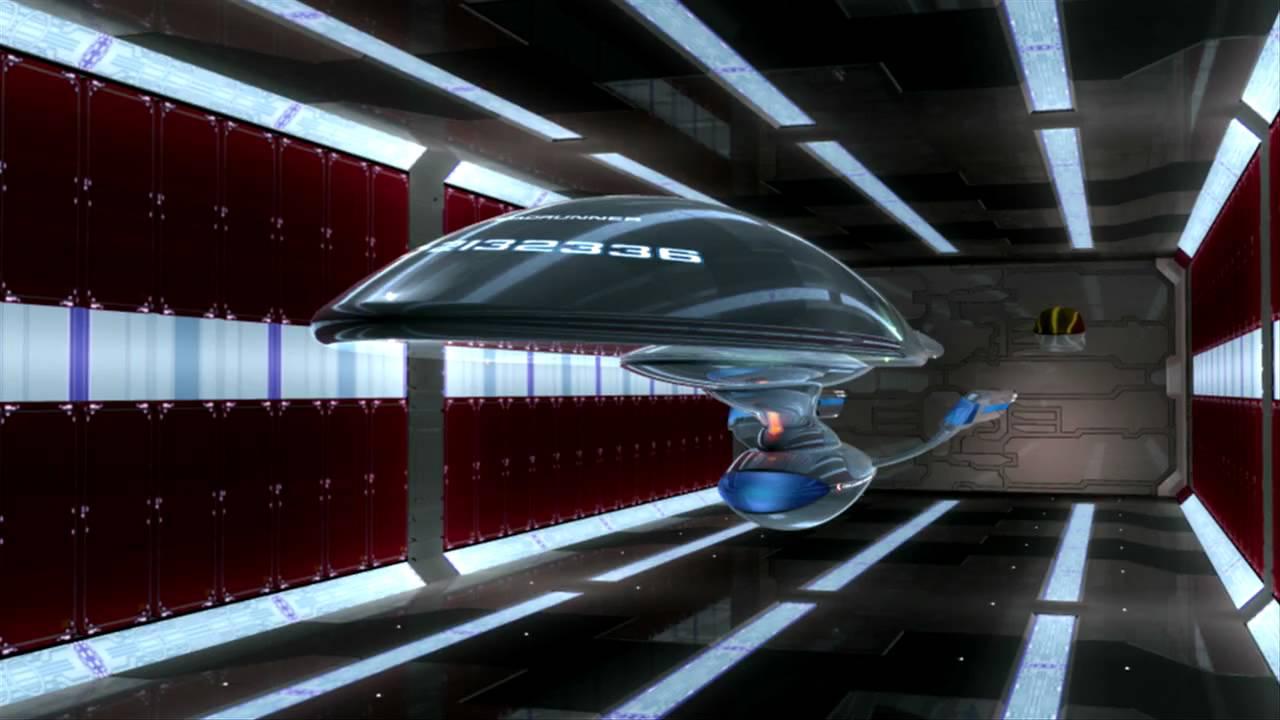 star trek future starship - photo #25