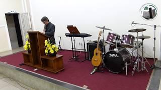Confissão - 58º Aniversário da Igreja Presbiteriana de Dracena - Domingo, 29-10-2017 - Parte 4