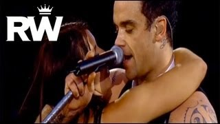 Robbie Williams | Come Undone (Live at Knebworth 2003)