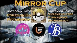 Go Pvp Worlds Championships – Meta Morphoz