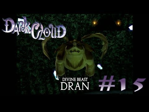 Dark cloud #15