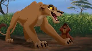 The Lion King 2: Simba's Pride (1998) Best Scene Part 450
